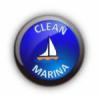 Clean Marina LMSA Logo